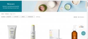 skincare seo for ecommerce